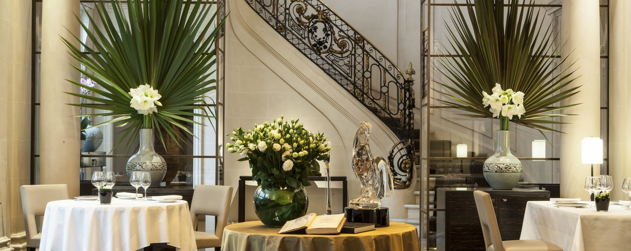 Taillevent Paris - Restaurant